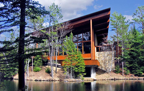 Black Lake Conference Center - The Walter and May Reuther